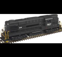 Atlas #10002879 RS-1- Conrail EX-PC Patch #7634