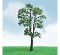 "JTT #92314 Maple Pro-Elite Trees - 3.5"" - 4"" (2 per package)"