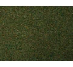 "Walthers #949-1223 Tear & Plant Tall Grass - Dark Green - Measures 7-7/8 x 9"" 20 x 23cm"