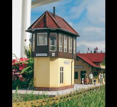PIKO #62041 Rosenbach Switch Tower