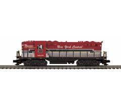 MTH #20-21531-1 GP-9 Diesel Engine With Proto-Sound 3.0 - New York Central (Pacemaker - Trainworld) #5979