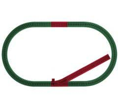 American Flyer 6-49991 Side Track Add On Track Pack