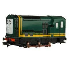 Bachmann #58817 Thomas & Friends Paxton with moving eyes