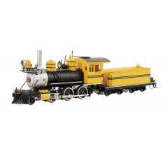 Bachmann #29302 Bumble Bee 2-6-0 Steam Locomotive w/DCC and Sound Ready
