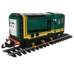Bachmann #91408 Paxton (with moving eyes)