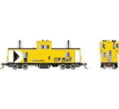 Rapido #110146 HO CP Angus Van, Ontario Southland Railway