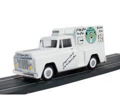 Williams #42733 E-Z Street Ice Cream Truck