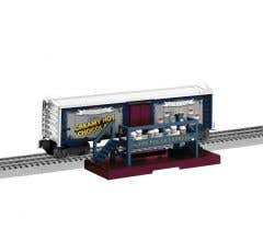 Lionel #2028120 Polar Express Hot Cocoa Car
