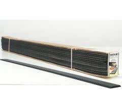 Woodland Scenics #ST1472 N Track-Bed Strips (Standard Pack)