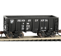 Bachmann #18655 Ore Car - Pennsylvania