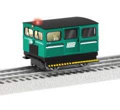 Lionel #2135020 Penn Central TMCC Speeder