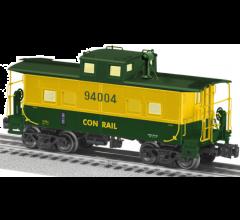 Lionel #1926840 Conrail (Rdg patch) Northeastern Caboose #18730