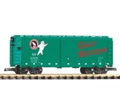 PIKO #38861 Boxcar - GN #121975