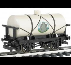 Bachmann #98014 Cream Tanker