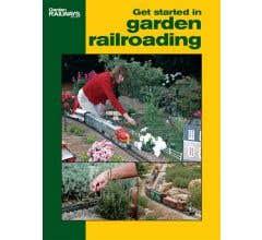 Kalmbach #12415 Get Started Garden Railroading
