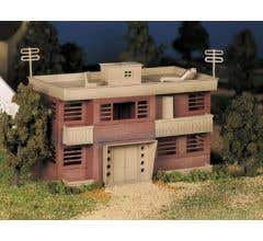 Apartment Building - Kit