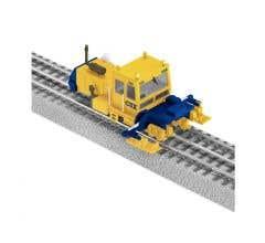 Lionel #2135110 CSX TMCC Tamper