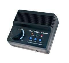 MRC #0001310 Throttlepack 9900 DC High Power Train Controller