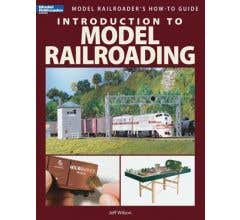 Kalmbach #12447 Introduction To Model Railroading