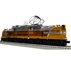 Lionel #1933571 Milwaukee Road LEGACY Bipolar #E-1 (Built To Order)