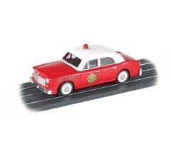 Williams #42736 E-Z Street - Fire Chief Car