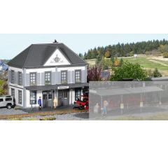 PIKO #62030 Neustadt Station
