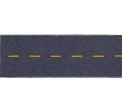 Walthers #949-1251 Flexible Self-Adhesive Paved Roadway - Modern Highways