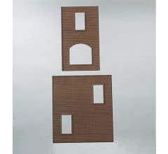 PIKO 62810 US- Wooden Walls
