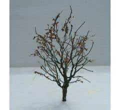 "JTT #92419 Dry Foliage Tree 6"" O Scale 1/pk"