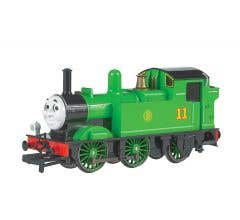 Bachmann #58815 Oliver (with moving eyes) (HO Scale)