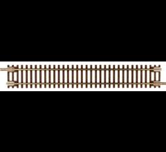 "Atlas 2002 N CODE 55 TRACK 6"" Straight (6 pcs/pk)"