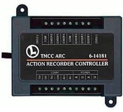 Lionel 6-14181 TMCC Action Recorder Controller (ARC)