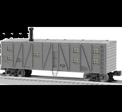 Lionel #1926183 MOW Bunk Car #99837