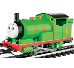 Bachmann #91402 Percy the Small Engine (with moving eyes)