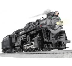 Lionel #1932010 Santa Fe #4101 Berkshire LionChief Plus 2.0