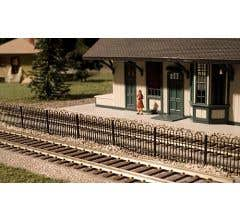 Atlas 2850 N Hairpin Style Fence