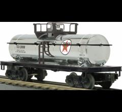 MTH 30-73551 Texaco Tank Car