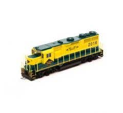 Athearn #12245 Lycoming Valley GP-35 #2016