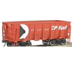 Bachmann #18602 CP Rail (Multimark) #375514 - Ore Car