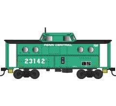 Bowser #38057 Penn Central N5c Caboose #23000