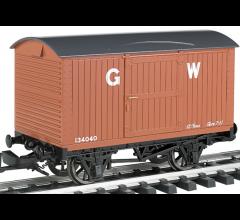 Bachmann #98018 Thomas & Friends Box Van - Great Western