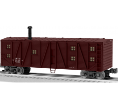 Lionel #1926152 New York Central Bunk Car #x19076