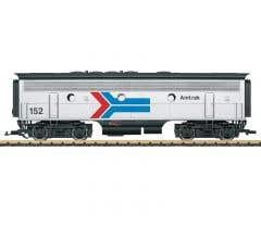 LGB #21581 Amtrak Diesel Locomotive F7 B Phase I