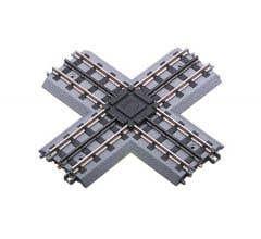 MTH 40-1006 RealTrax - 90* Crossover Track