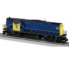 Lionel #1933461 Long Island LEGACY C-420 #202 (Built To Order)