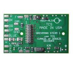 TCS 1544 Bachmann MB-1 Adapter Board