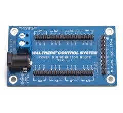 Walthers #942-111 Distribution Block - Walthers Layout Control System
