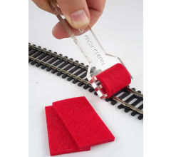 Bachmann #39013 Hand Held Track Cleaner