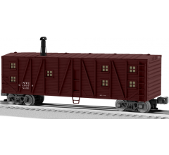 Lionel #1926153 New York Central Bunk Car #x19078