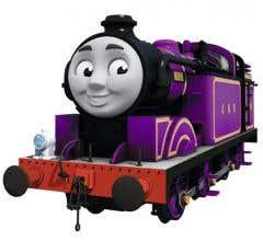 Bachmann #58823 Thomas & Friends Ryan